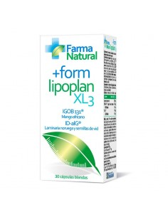 XL3 Lipoplan con mango...