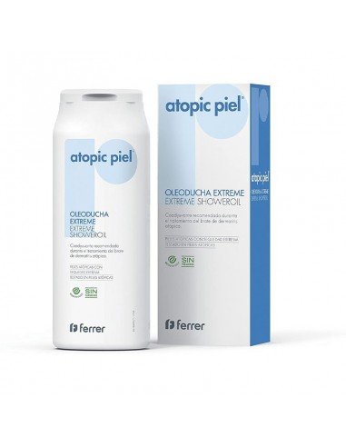 Oleoducha Extreme Atopic Piel 200ml Atopic Piel